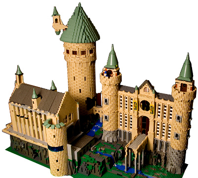 classic castle dot com featured moc archive
